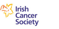 Logo of Irish Cancer Society