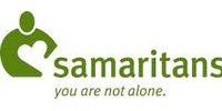 Logo of The Samaritans